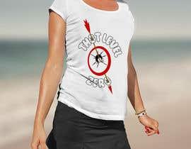 nº 32 pour Design a T-Shirt_thotlevelzero_v1 par pmparvez