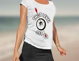 nº 34 pour Design a T-Shirt_thotlevelzero_v1 par pmparvez