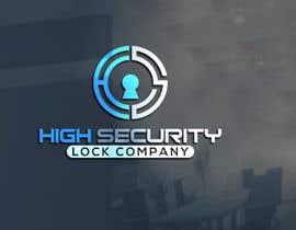 nº 80 pour New Logo For Locksmith par Yohanna2016