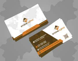 nº 118 pour Design some Business Cards -- 2 par OnnoShikdar