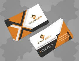 nº 125 pour Design some Business Cards -- 2 par OnnoShikdar