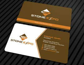 nº 53 pour Design some Business Cards -- 2 par mahmudkhan44