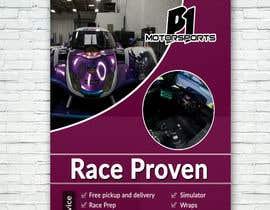 nº 61 pour Design a Flyer par himon143