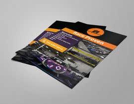 nº 64 pour Design a Flyer par kamalhossain988