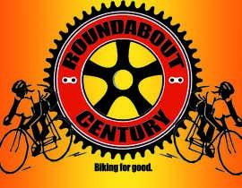 Nro 37 kilpailuun Design a Logo for a Bicycling Fundraiser Event, we ride 100 miles käyttäjältä jubhaimati