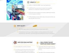 #5 для Complete website build on a new wordpress template. від aryamaity