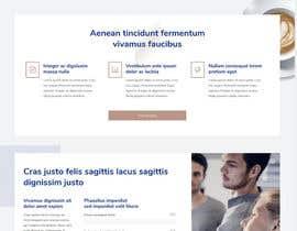 #1 для Complete website build on a new wordpress template. від rajibnatore