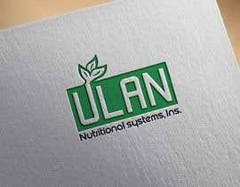 nº 210 pour Logo for Nutritional Company par shilanila301
