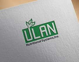 nº 211 pour Logo for Nutritional Company par shilanila301