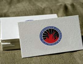 nº 38 pour Logo with Business Card Design par rakibmsnc