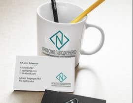nº 22 pour Logo with Business Card Design par Bmondal1