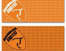 nº 9 pour Design a Graphic Floor Mat 10'x4' Custom Shape par MhmdAbdoh