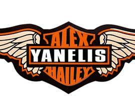 nº 8 pour Harley-Davidson Tattoo Design par pallameena