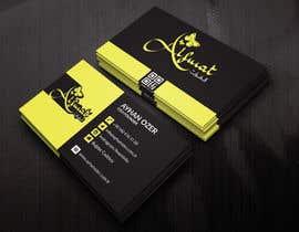 nº 105 pour Business card design par sujhonsharma