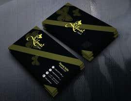 nº 211 pour Business card design par graphicsway0147