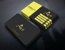 nº 225 pour Business card design par Sharif727