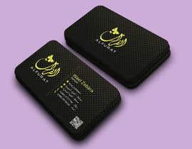 nº 222 pour Business card design par ana251