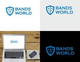 nº 68 pour Design a Logo for a new bracelet brand par sagorkhan20150