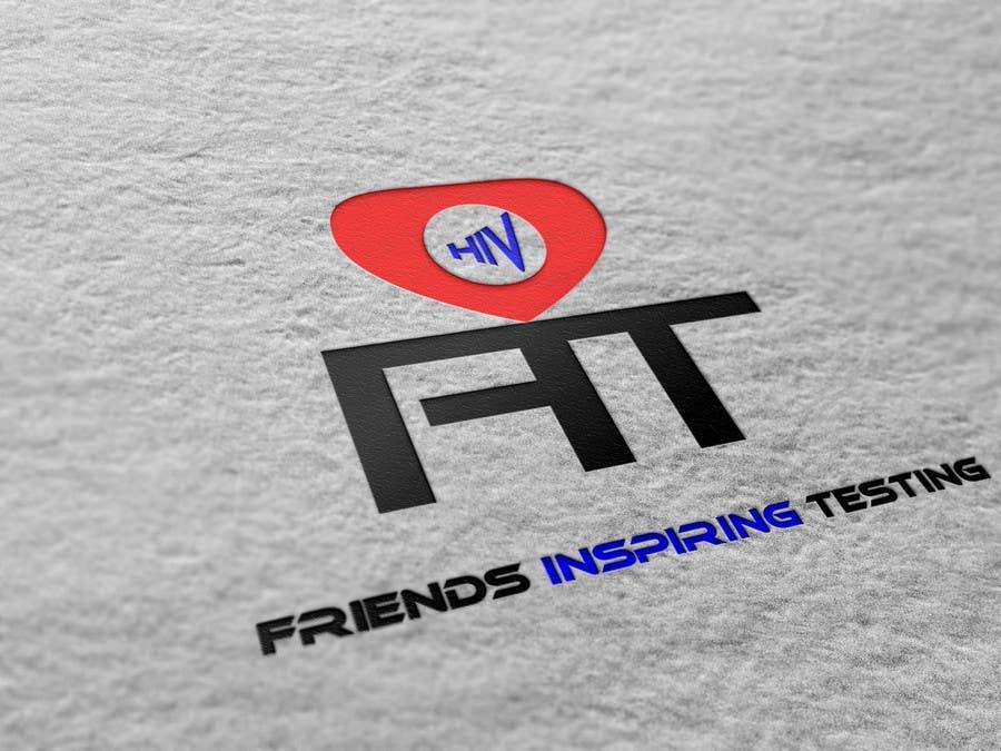 Proposition n°103 du concours Design a Logo - FIT program