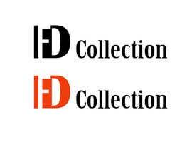 #54 para Design a Logo for FD Collection por DanijelaDani