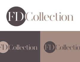 #47 para Design a Logo for FD Collection por vladspataroiu