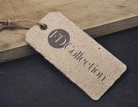 #48 para Design a Logo for FD Collection por vladspataroiu