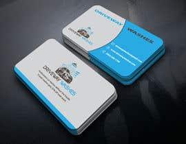 nº 41 pour Design some Business Cards par AZIM12345