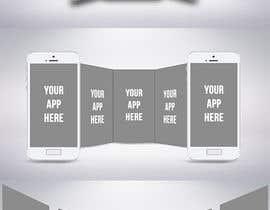 nº 9 pour Design an App Mockup par Foxstudios007