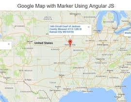 nº 2 pour Need a Google Maps Website Enhancement par monlashsolutions