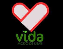 nº 5 pour Design a Logo -- Vida Modo de usar par CiroDavid
