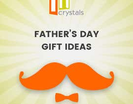 nº 20 pour Design a Banner for Fathers Day par dnljhn