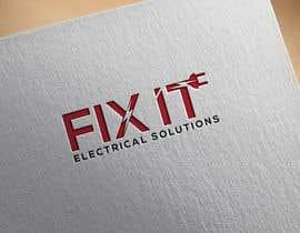 nº 34 pour FIX IT- Electrical solutions par hossain987r