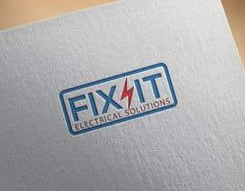 nº 29 pour FIX IT- Electrical solutions par nisharahman711