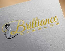 """nº 23 pour Design a Logo to the hair enterprise """"Brilliance Cabelos"""" par szamnet"""