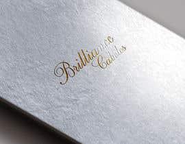 """nº 41 pour Design a Logo to the hair enterprise """"Brilliance Cabelos"""" par biroandrea99"""