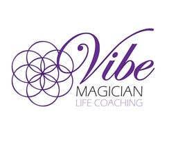 nº 48 pour Design a Logo - Vibe Magician par Lilsunshine