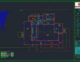 nº 6 pour Professional-Level autoCAD drawing par visualiz3D