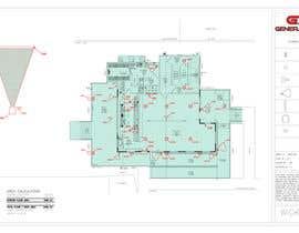 nº 7 pour Professional-Level autoCAD drawing par visualiz3D