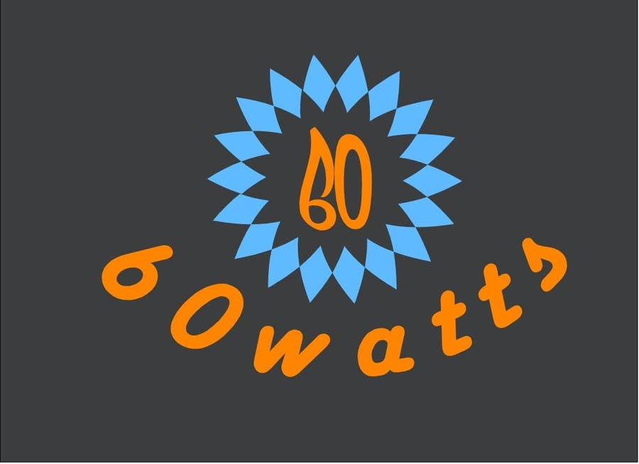 Proposition n°44 du concours Design a Logo
