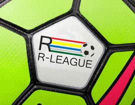 nº 36 pour R-League (Rajasthan's Football League) Logo par erdibaci1