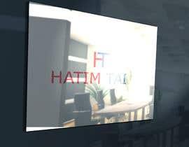 "nº 58 pour Logo for "" HATIM TAI "" An online shopping store par raihanrk433"