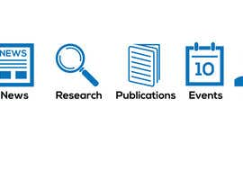 nº 10 pour Design six simple Icons for an app for healthcare professionals par Ariful4013