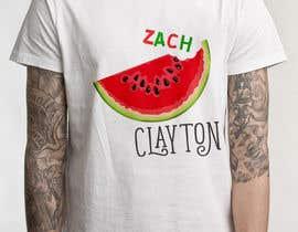 nº 29 pour Design a T-Shirt par Utyug