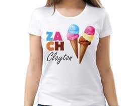 nº 30 pour Design a T-Shirt par Utyug