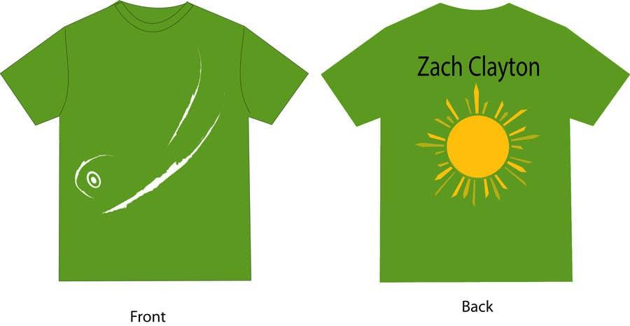 Proposition n°3 du concours Design a T-Shirt