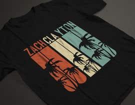 nº 23 pour Design a T-Shirt par Exer1976