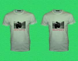 nº 24 pour Design a T-Shirt par hafijulsat
