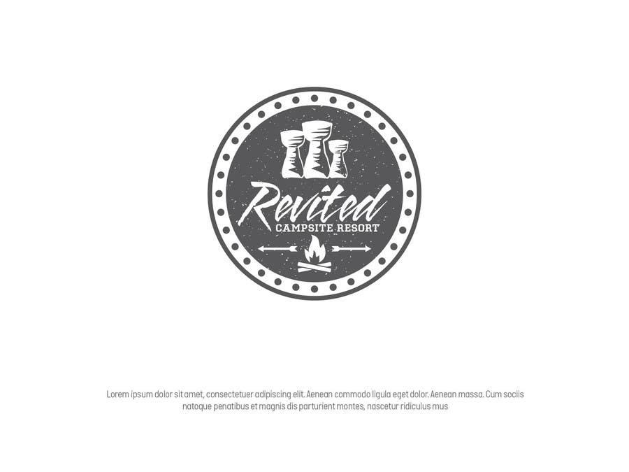 Proposition n°495 du concours Logo Design for a hotel resort