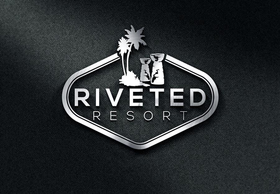 Proposition n°528 du concours Logo Design for a hotel resort