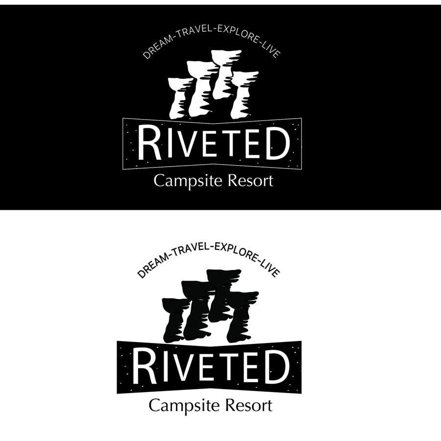 Proposition n°456 du concours Logo Design for a hotel resort